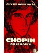 Chopin ou le poète