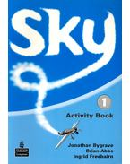 Sky 1: Students' book + Activity Book
