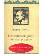 The Emperor Jones, The Straw, Diff'rent