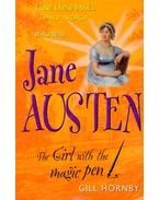 Who was Jane Austen, The Girl with the Magic Pen