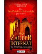 Das Zauber Internat, Das Buch für Kluge Magier