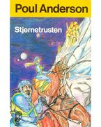 Stjernetrusten - Poul Anderson