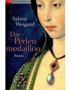 Das Perle medaillon