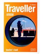 Traveller - Beginners - Teacher's Book