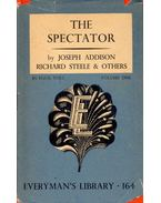The Spectator #1 Addison, Joseph - Steele, Richard & and Others