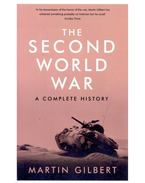 The Second World War - A Complete History