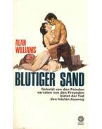 Blutiger Sand (Eredeti cím: Barbouze)