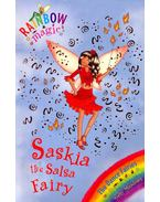 Saskia the Salsa Fairy