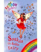 Saskia the Salsa Fairy