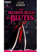 Das sechste Buch des Blutes