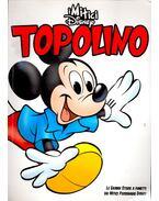 I Mitici Disney Topolino