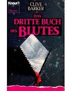 Das dritte Buch des Blutes