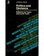 Politics and Deviance