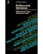 Politics and Deviance