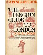 The Penguin Guide to London