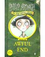 Awful End - Book One