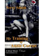 Training of Annie Corran