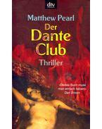 Der Dante Club - Pearl, Matthew