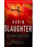 Blindsighted - Kisscut