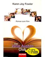 Der Jane Austen Club - Karen Joy Fowler