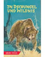 In Dschungel und Wildnis - Tiergeschichten