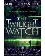 The Twilight Watch