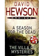 A Season for the Dead - The Villa of Mysteries /Omnibus