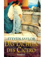 Das Lächeln des Cicero