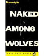 Naked Among Wolves - Apitz, Bruno