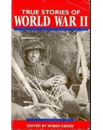 True Stories World War II