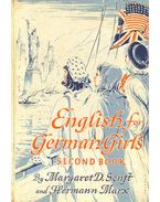 Englisch for German Girls - Second Book