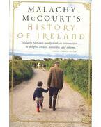 Malachy McCourt's History of Ireland