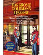 Das Grosse Goldmann Lesefest
