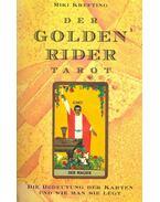 Der Golden Rider Tarot