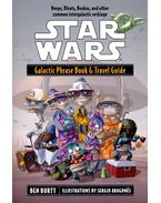 Star Wars: Galactic Phrasebook & Travel Guide