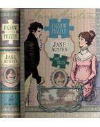 Jane Austen Jigsaw Puzzle - 500 pieces