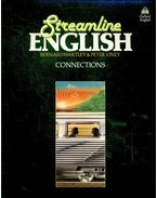 Streamline English - Connections - HARTLEY, BERNHARD - VINEY, PETER