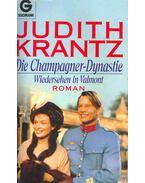 Die Champagner-Dynastie - Wiedersehen in Valmont (Eredeti cím: Till We Meet Again)