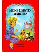 Meine liebsten Märchen - Grimm, Hans Christian Andersen
