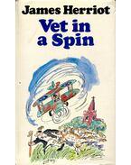 Vet in a Spin