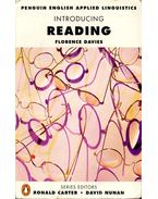 Introducing Reading