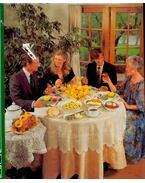 Les Grands repas de fête