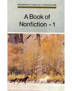 A Book of Nonfiction