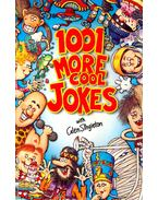 1001 More Cool Jokes with Glen Singleton