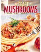 A Feast of Mushrooms