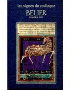 Les signes du zodiaque - Beliere - 21 Mars - 20 Avril