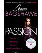 Passion - Bagshawe, Louise