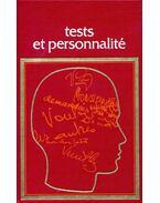Tests et personnalités