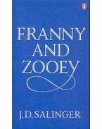 Franny and Zooey - Salinger J. D.
