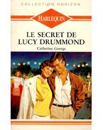 Le secret de Lucy Drummond